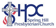 Spring Hill Presbyterian Church Logo